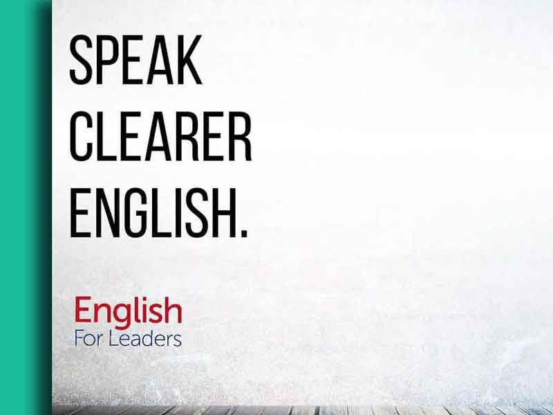 Pronunciation clinic